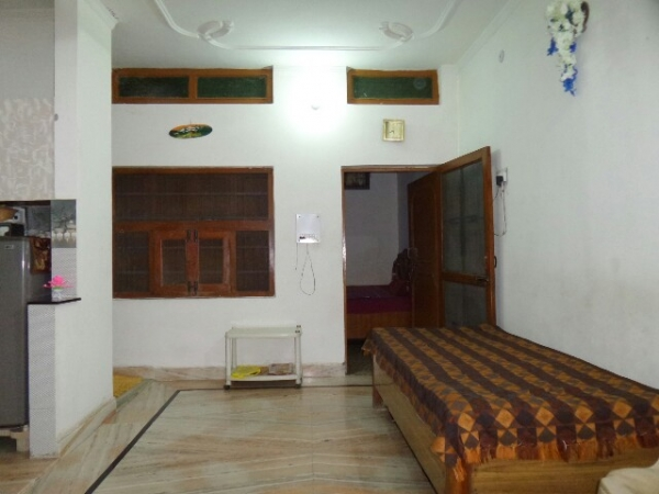 3 BHK House for Sale in Sector 91 Faridabad - Living Room