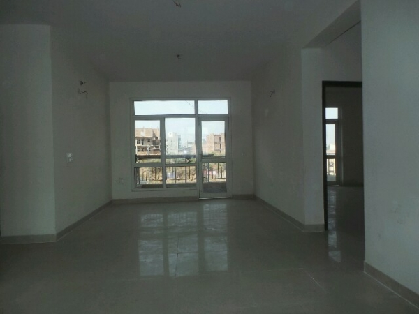 3 BHK Apartment for Sale in Park Elite Floor - Living Room
