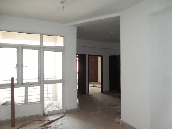 3 BHK Apartment for Sale in Paras Tierea - Living Room