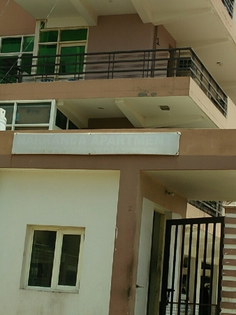 3 BHK Apartment for Rent in Narkanda Apartment - Exterior View