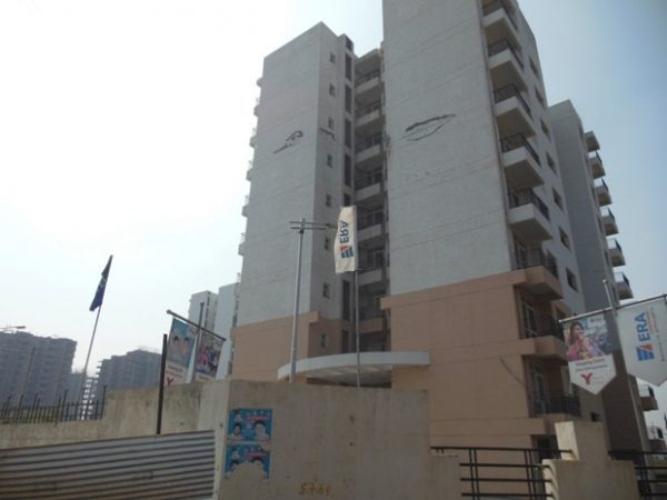 3 BHK Apartment for Rent in Era Redwood Residency - Exterior View