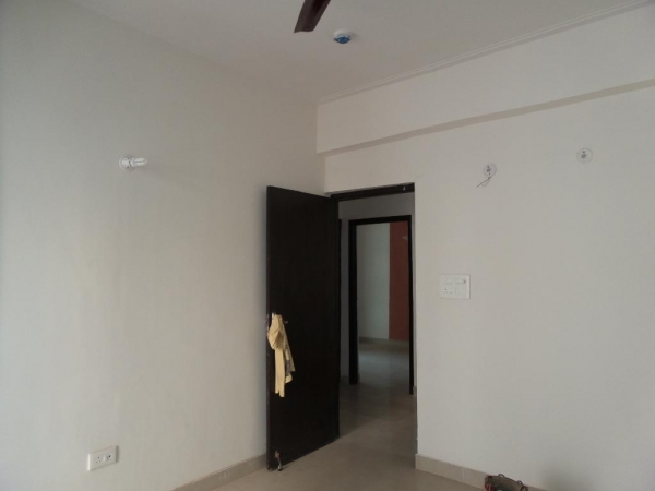 2 BHK Apartment for Sale in Shivalik Apartments - Living Room