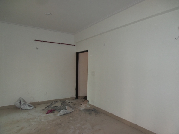3 BHK Apartment for Rent in Homes 121 - Living Room