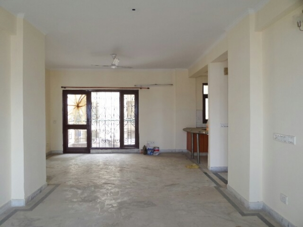 3 BHK Apartment for Sale in BPTP Princess Park - Living Room