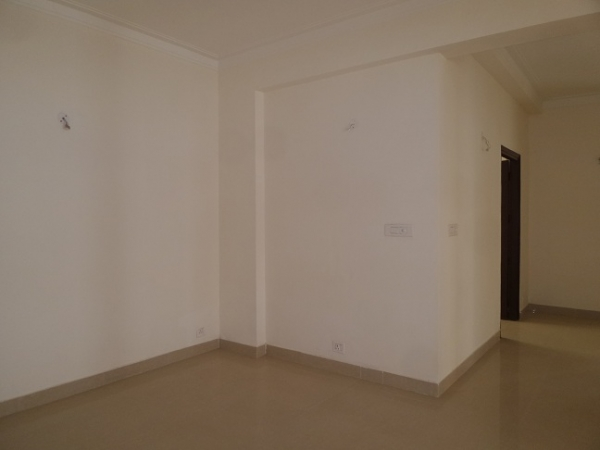 3 BHK Apartment for Sale in Puri The Pranayam - Living Room