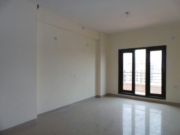 2 BHK Apartment for Sale in RPS Savana - Living Room