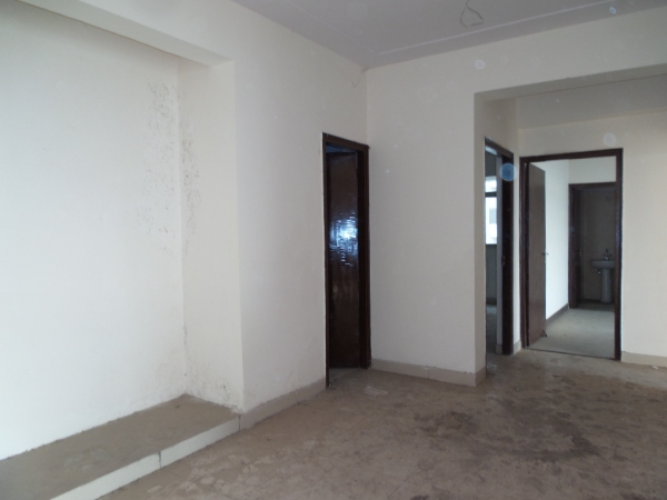 2 BHK Apartment for Sale in Dharma Apartments - Living Room