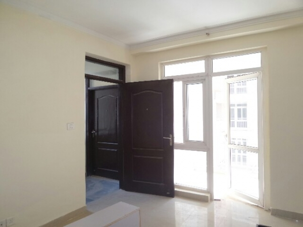 2 BHK Apartment for Rent in KLJ Greens - Living Room