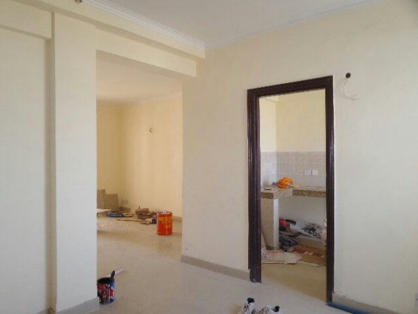 3 BHK Apartment for Rent in KLJ Greens - Living Room