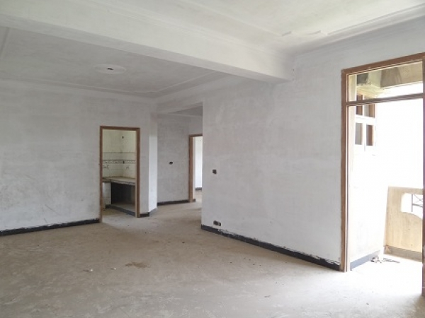 3 BHK Floor for Sale in Sector 43 Faridabad - Living Room