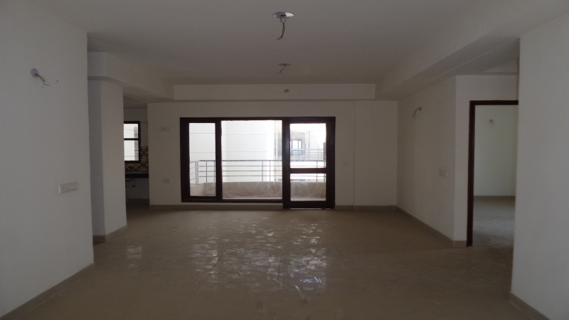 3 BHK Apartment for Sale in Prateek Wisteria - Living Room