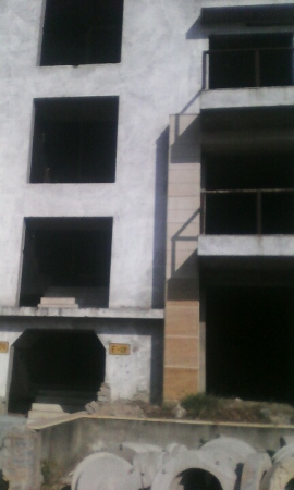 3 BHK Floor for Sale in BPTP Monet Avant Floors - Exterior View