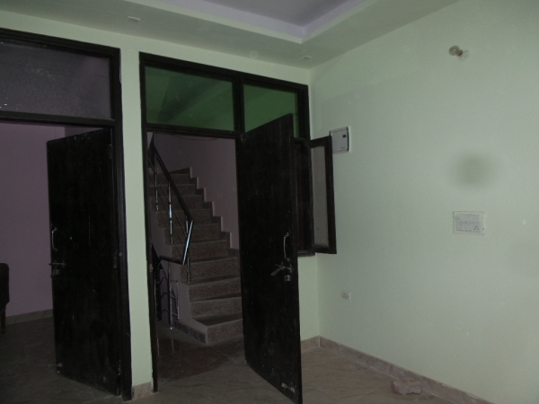 1 BHK Apartment for Rent in RWA GTB Enclave LIG Flats Pocket B - Living Room