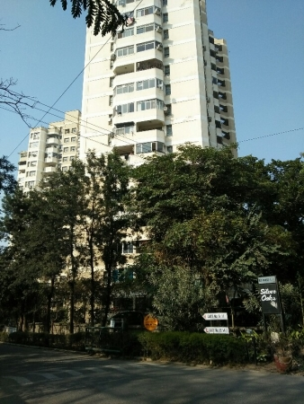 2 BHK Apartment for Sale in DLF Silver Oaks - Exterior View