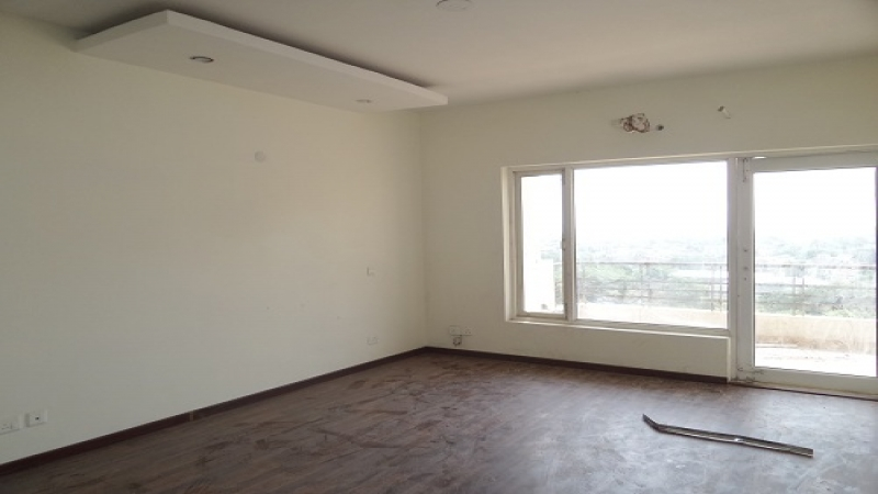 2 BHK Floor for Sale in Ace City - Living Room