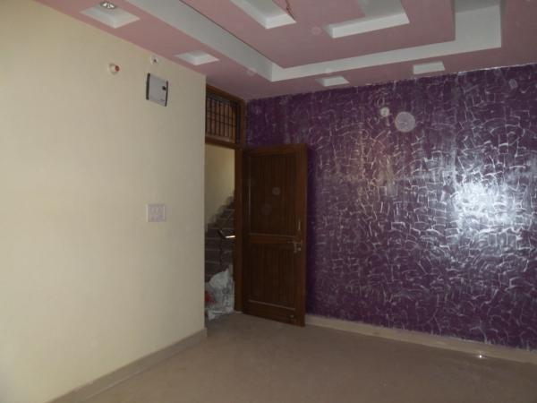 1 BHK Apartment for Rent in DDA LIG Flats - Living Room