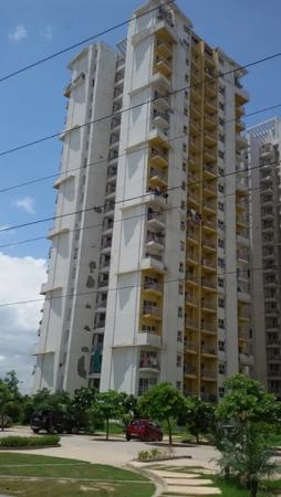 3 BHK Apartment for Sale in BPTP Park Grandeura - Exterior View