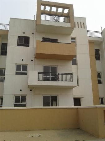 3 BHK Apartment for Sale in BPTP Park Elite Floor - B Block - Exterior View