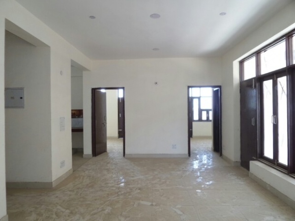 3 BHK Apartment for Sale in SRS Residency - Living Room