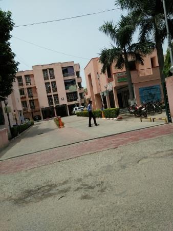 3 BHK Apartment for Rent in Vipul Vijay Ratan Vihar - Exterior View