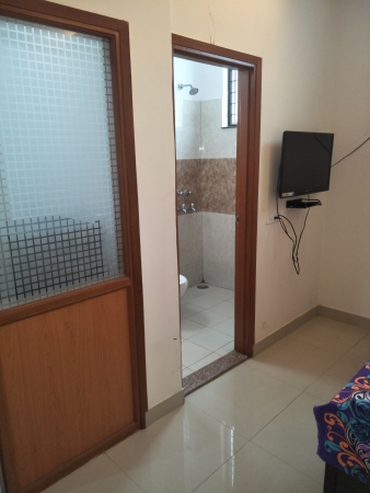 1 BHK Villa for Sale in Ansal Sushant Lok 1 - Bedrooms