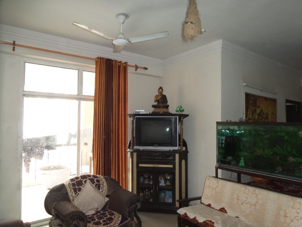 3 BHK Apartment for Sale in Antriksh Golf View Phase 2 - Living Room