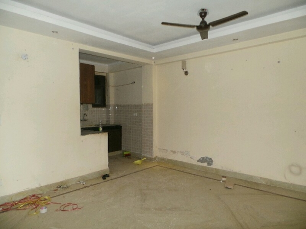 3 BHK Apartment for Sale in SPR Imperial Estate - Living Room