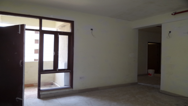2 BHK Floor for Sale in Hindon Vihar - Living Room