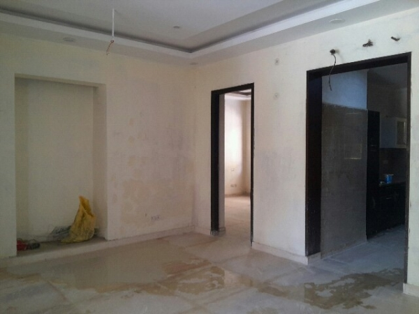 3 BHK Apartment for Sale in Mahalaxmi Apartments - Living Room
