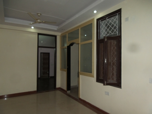 1 BHK Apartment for Sale in Aashirwad Apartment - Living Room