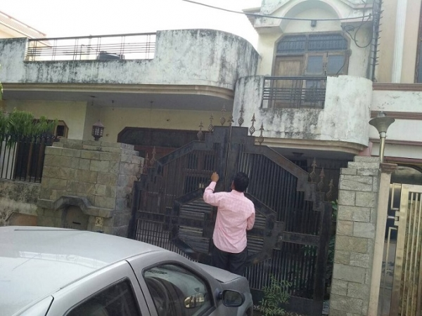 3 BHK Villa for Rent in Sector 45 Faridabad - Exterior View