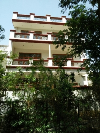 3 BHK Floor for Rent in DLF City Phase 1 Gurgaon - Exterior View