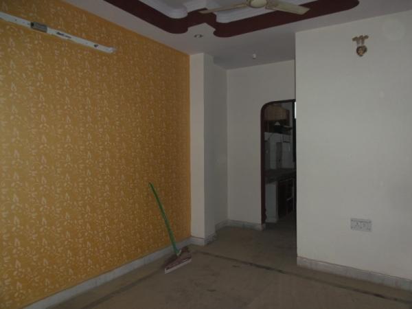 1 BHK Apartment for Sale in DDA Pocket D - Living Room
