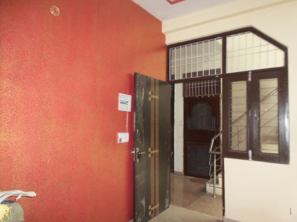 2 BHK Apartment for Rent in Paradise Site 1 - Living Room
