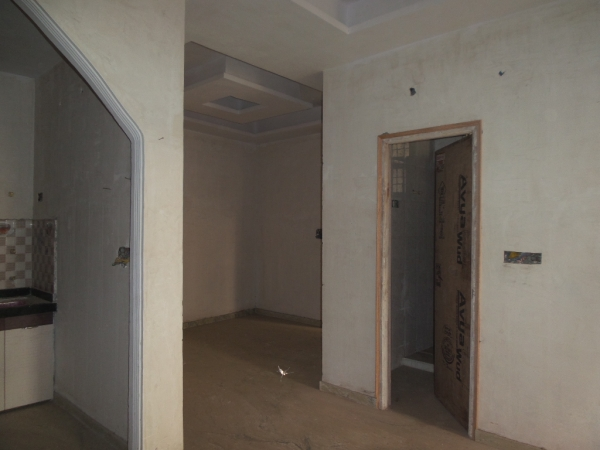 2 BHK Apartment for Sale in Himvarsha Apartment - Living Room