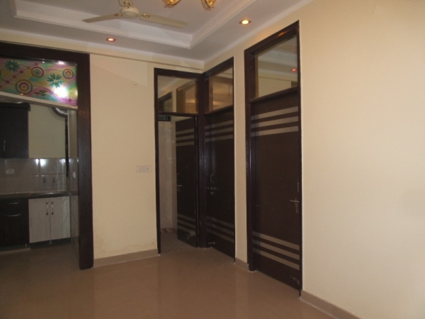 2 BHK Apartment for Sale in Shyam Enclave RWA - Living Room