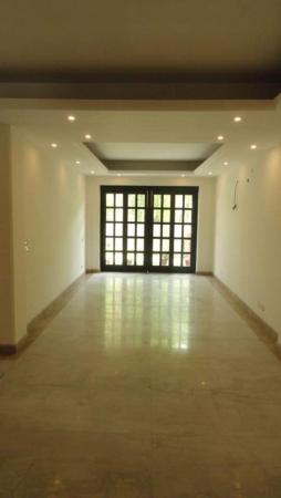 4 BHK Floor for Sale in Emaar MGF Palm Terraces - Living Room