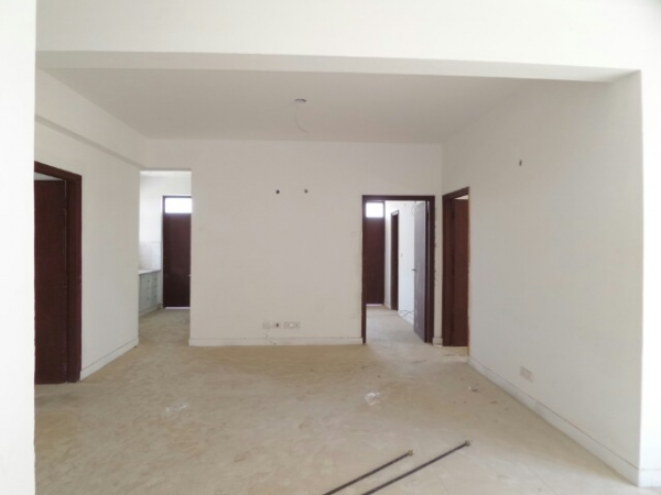 3 BHK Apartment for Sale in Omaxe Spa Village - Living Room