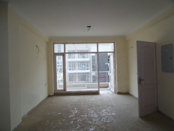 3 BHK Apartment for Rent in RPS Palms - Living Room