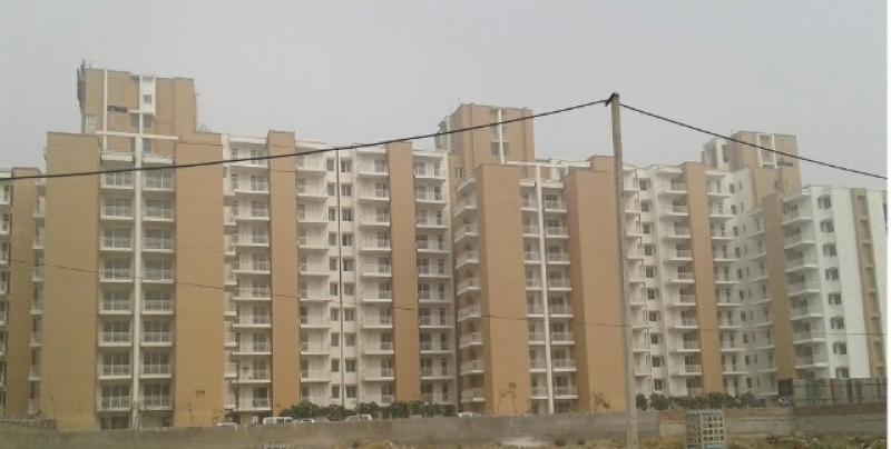 2 BHK Apartment for Sale in Puri Pratham - Exterior View