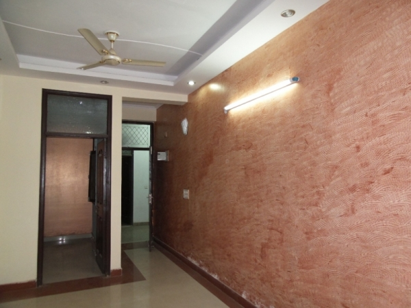 2 BHK Apartment for Sale in AKH Royal Apartment - Living Room