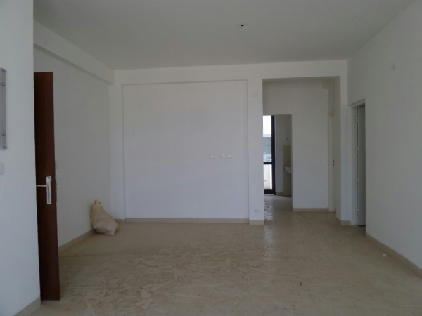 3 BHK Apartment for Sale in AWHO Devinder Vihar - Living Room