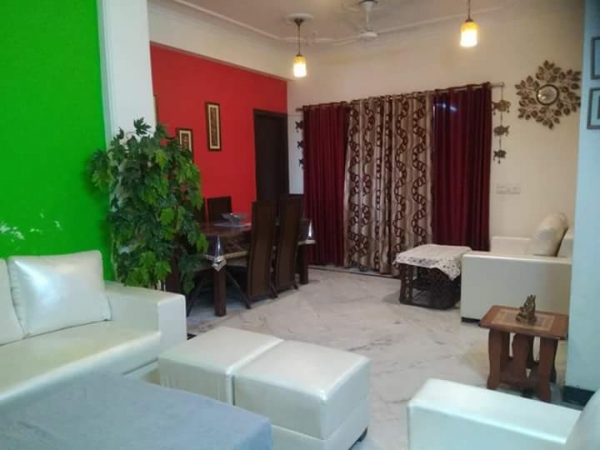 3 BHK Apartment for Sale in Sector 46 Gurgaon - Living Room