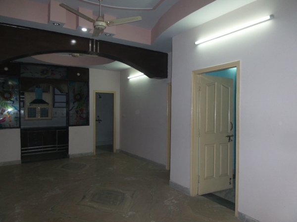2 BHK Apartment for Sale in Maurya Apartments - Living Room