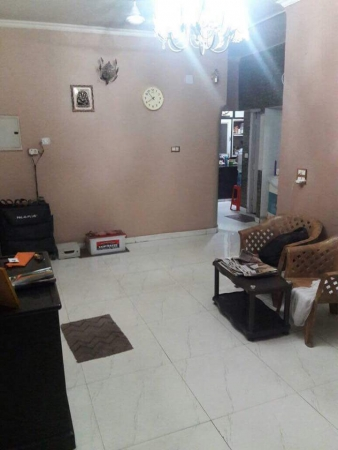 2 BHK Apartment for Sale in Sector 56 Gurgaon - Living Room