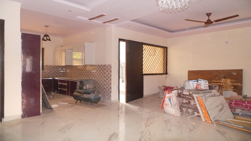 2 BHK Apartment for Sale in Ashi Comfort Residency - Living Room
