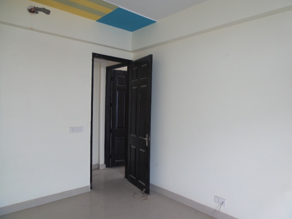 2 BHK Apartment for Sale in Prateek Wisteria - Living Room