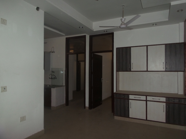 2 BHK Apartment for Sale in Geeta Apartments - Living Room