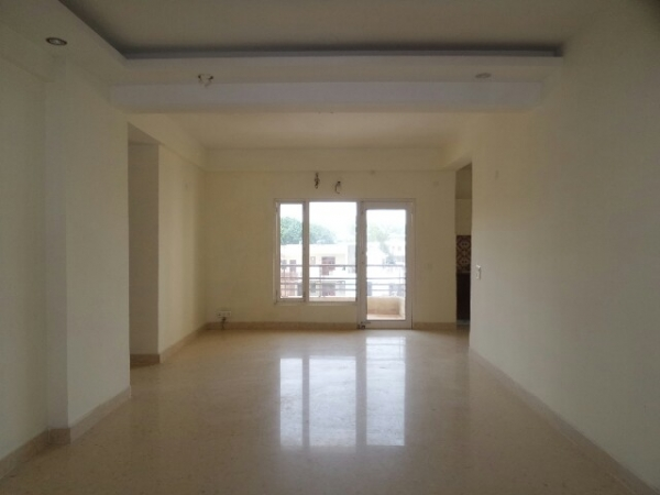 3 BHK Apartment for Rent in Espire Hamilton Heights - Living Room