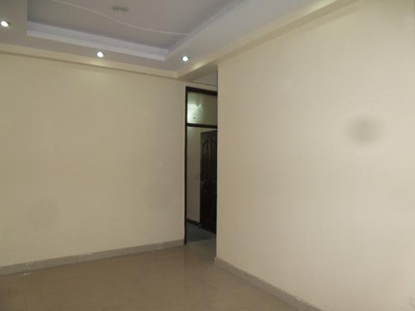 2 BHK Apartment for Sale in Parsvnath Srishti - Living Room